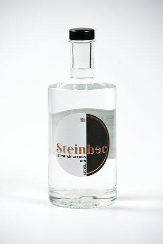 Styrian Citrus Gin - 500 ml