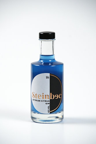 Styrian Citrus Gin - Color Change Edition - Blue 200 ml