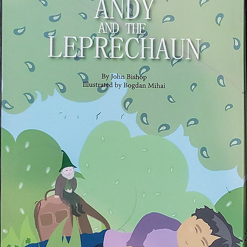 Andy and the Leprechaun