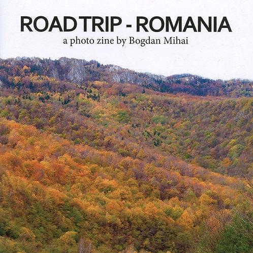 Road Trip: Romania