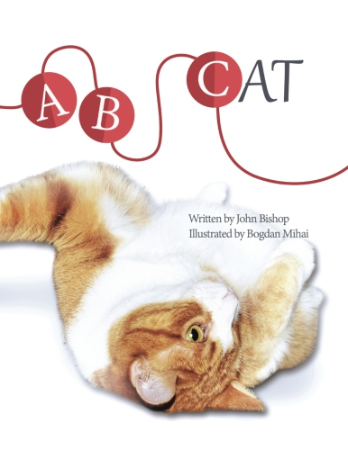ABCat - Book Cover
