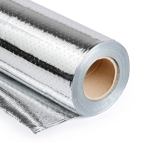 Radiant Barrier (Tru-Foil) 500 sq. ft. (48 x 125'); Perforated;