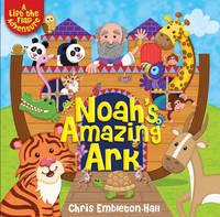 Noahs Amazing Ark