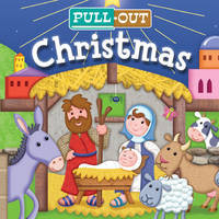 Christmas PullOut Board Book