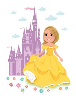 PrincessColour