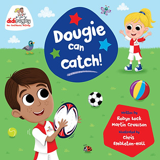 Dougie Can Catch