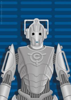 Cyberman A4