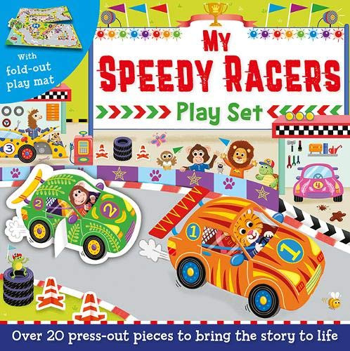 Speedy Racers
