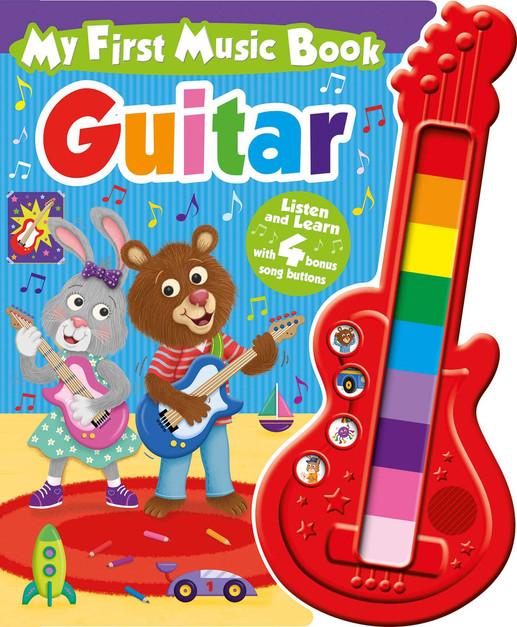 First Guitar