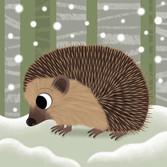 Christmas Hedgehog.jpg