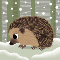 Christmas Hedgehog.jpg