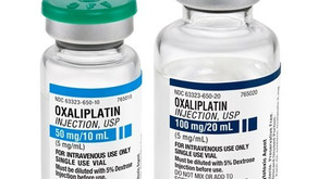 Prediction of Oxaliplatin-induced neuropathy using pretreatment QST