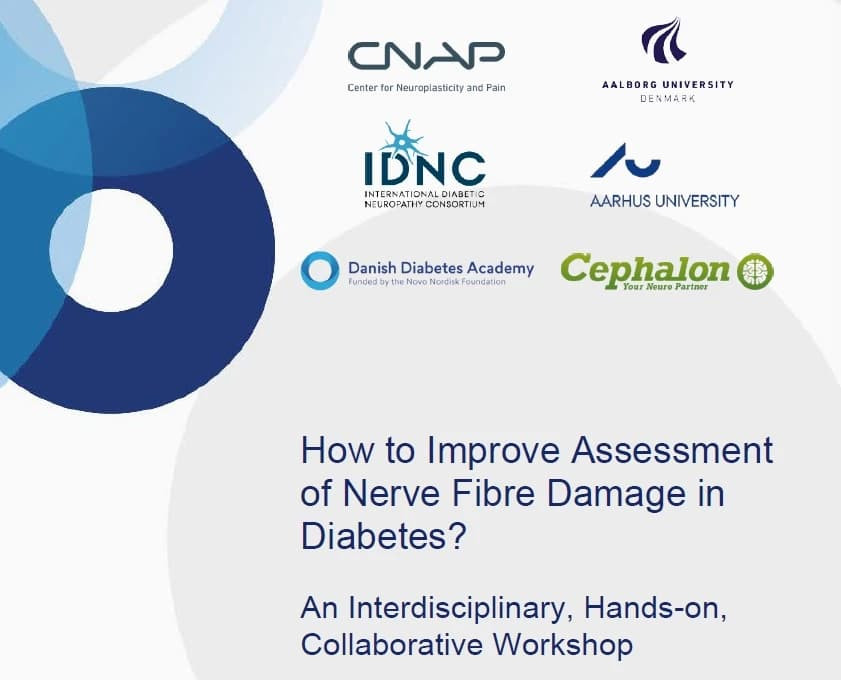 Thermal testing workshop for Diabetic Neuropathy