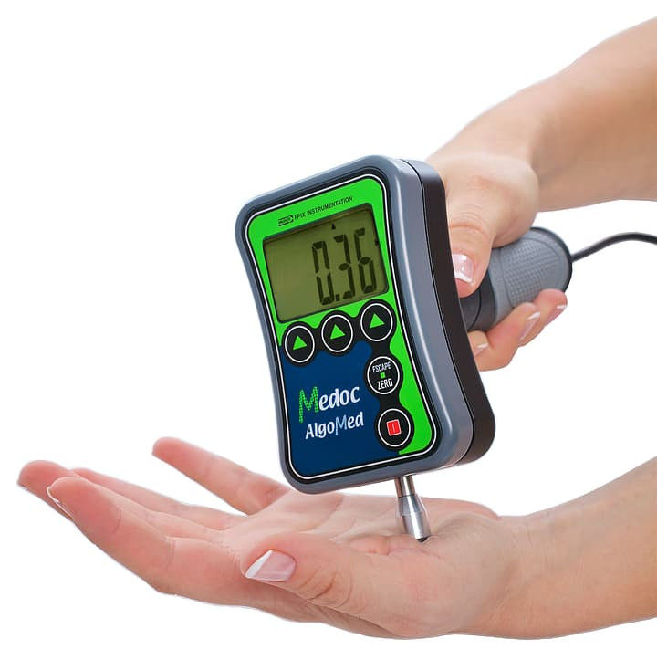 Medoc's AlgoMed Device