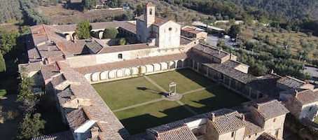 Medoc presents at the European Pain School at the University of Siena
