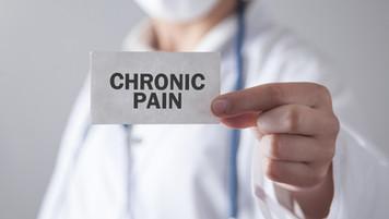 כאב כרוני ונוירופטיה