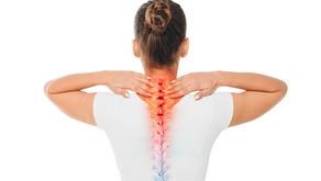 בעיות בעמוד השדרה