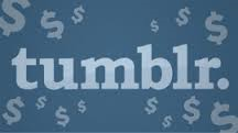 Tumblr Debuts New Ad That Sits at the Top of Users' Dashboards for 24 Hours