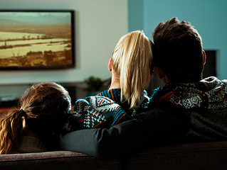 What Can the Evolution of TV Teach Us About the Future of Advertising?
