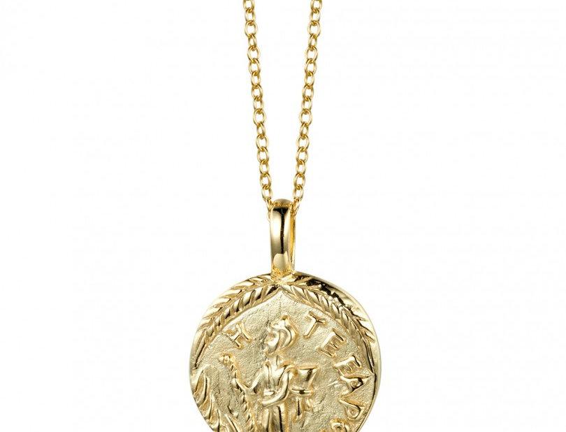 Egypte Necklace