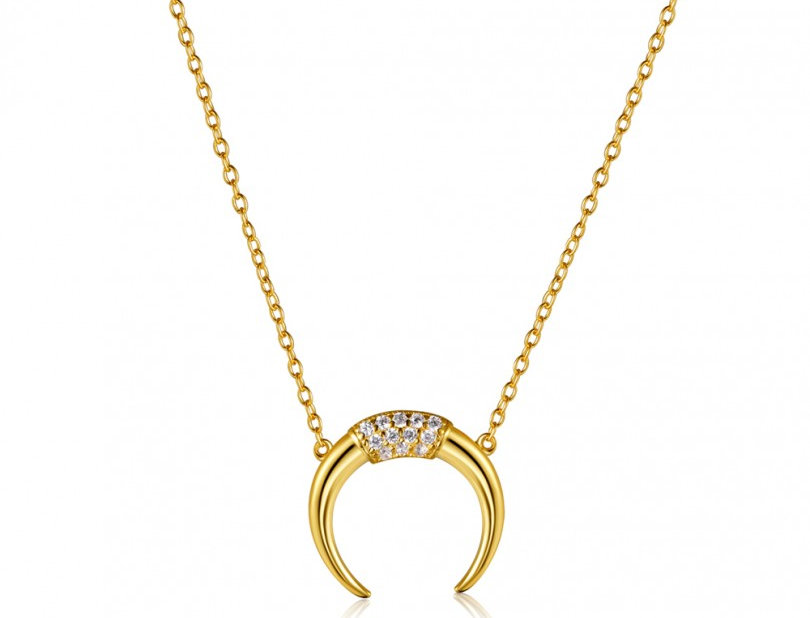 Bac Necklace