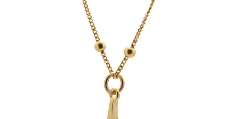 Flashy Necklace