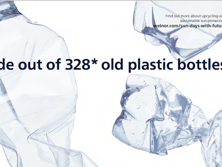 NEW - Sustainable Awning Fabrics