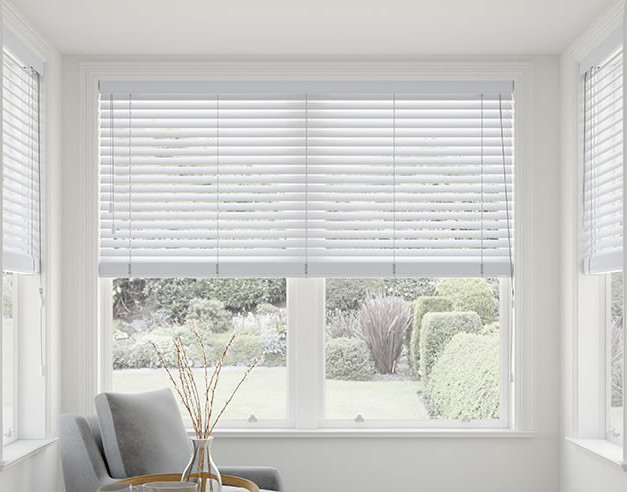Venetain Blinds