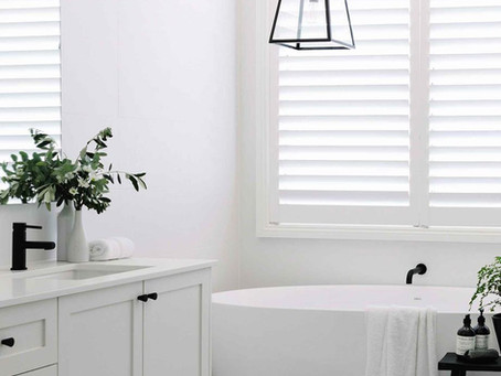 6 Reasons why you need our eco shutters in your home.