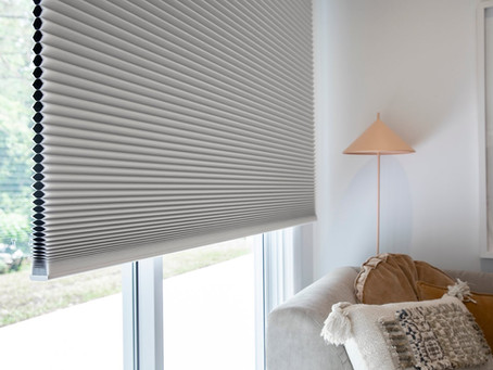 3 ways to use window furnishings to control your homes temperature.