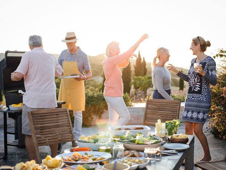 7 Secrets to outdoor living bliss