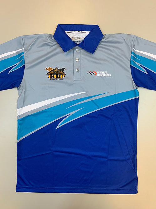 2019 Bloody Slow Cup Golf Polo