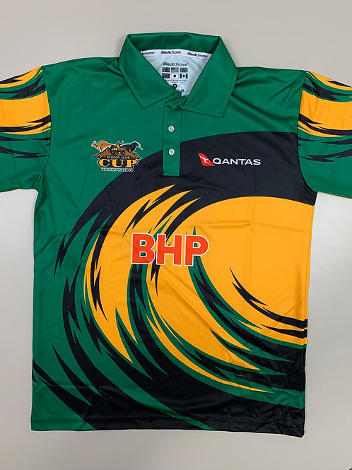 2019 Australia Bloody Slow Cup Polo