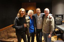 Robben Ford & Gary Belz