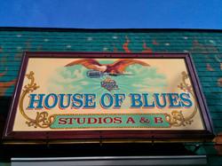 Studios A&B