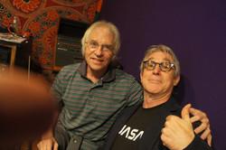 Gary Belz & Russ Pahl
