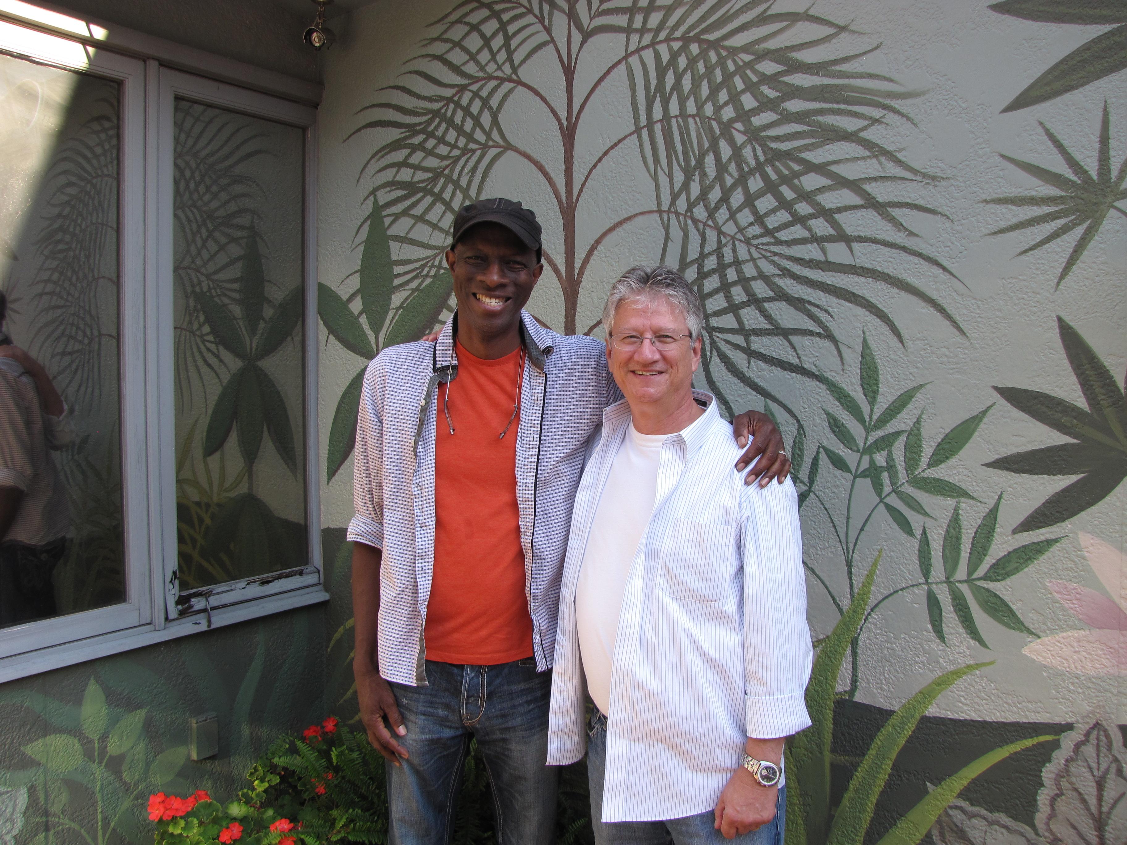 Keb Mo & Ritchie Furay
