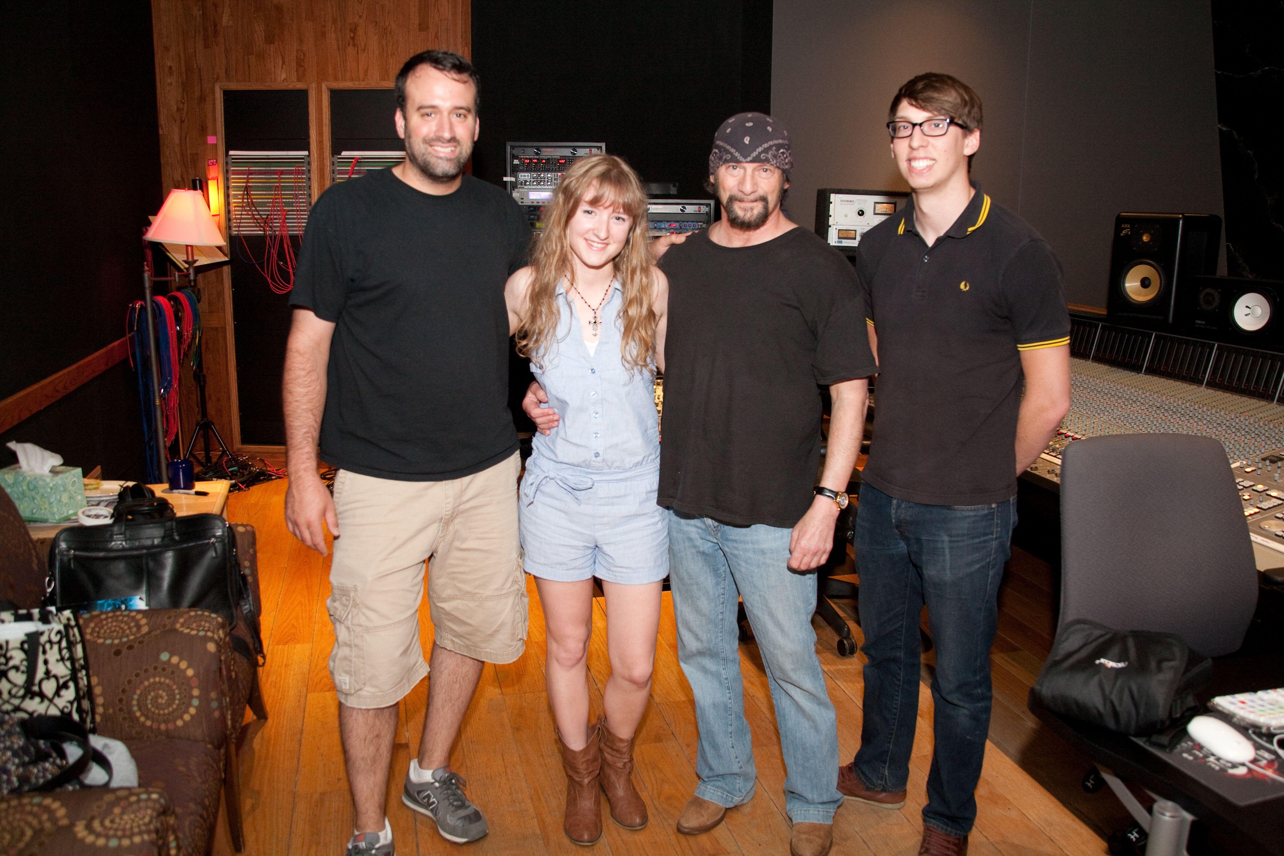 Davis Z Studio A Nashville