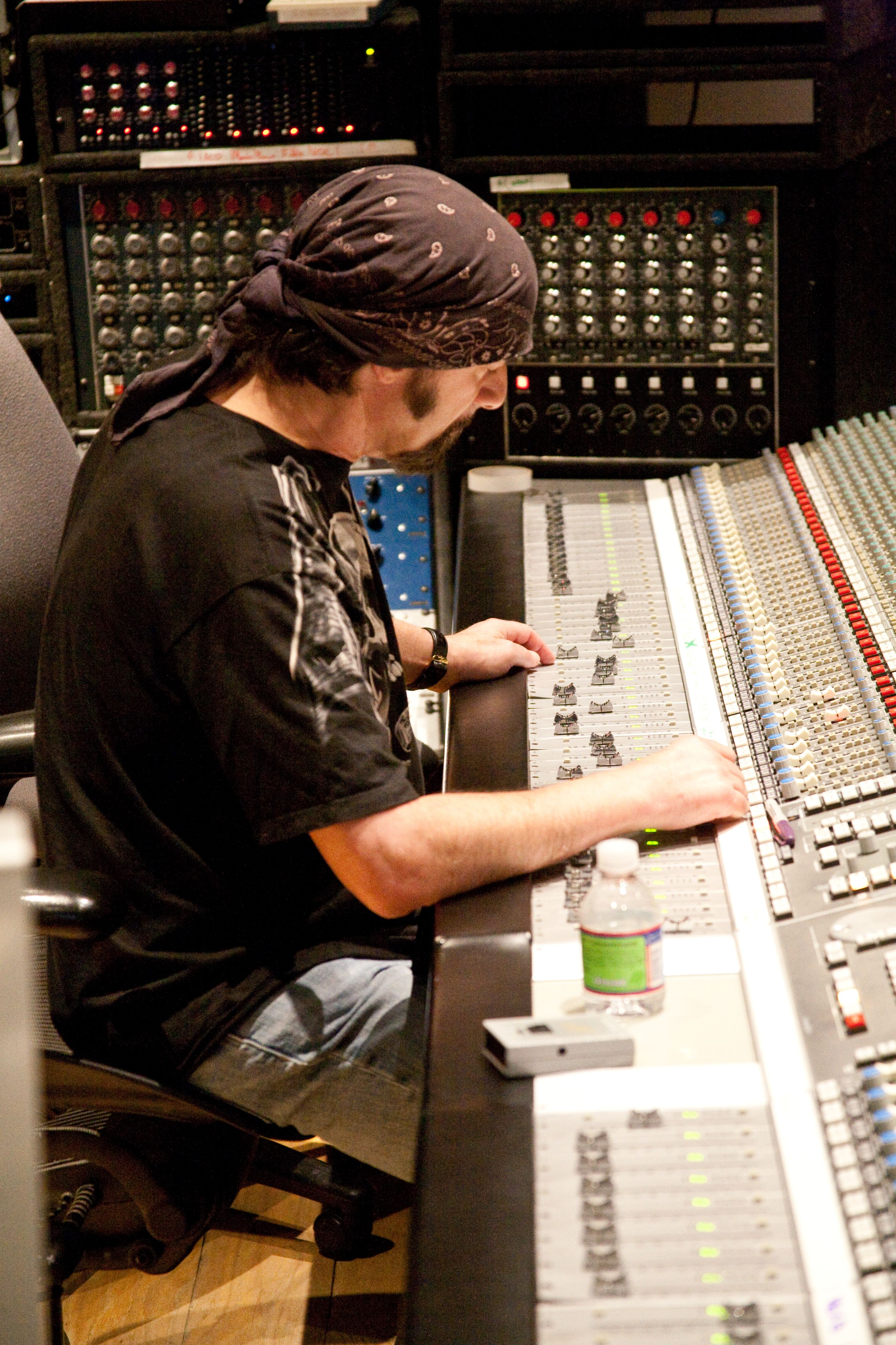 David Z Nashville