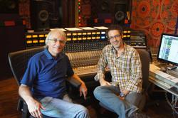 Gary Belz & Ryan Hewitt