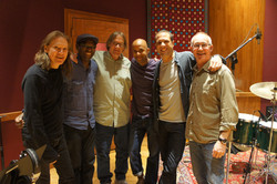 Robben Ford & Band