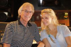 Gary Belz & Claire Bowen