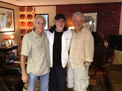 GB, Norbert Putnam, Brent Mayer