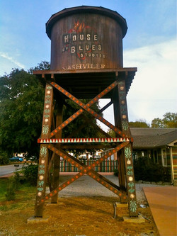 HOB Water Tower
