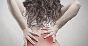 Rückenschmerzen - ISG-Blockade