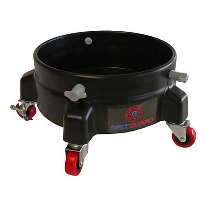 Bucket Dolly (Black)