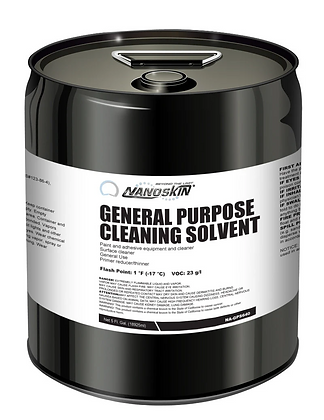 General Purpose Cleaning Solvent (5-gallon)