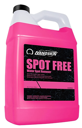 Spot Free Water Spot Remover Concentrate (1-gallon)