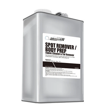 Spot Remover/Body Prep (1-gallon)