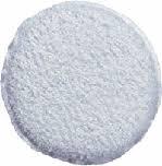 Bulk Cotton Woven Round